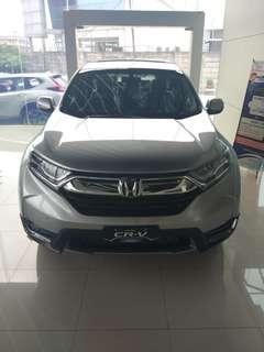 PROMO END of Year Crv 1.5