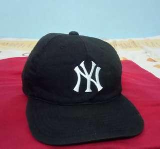 NY Cap snapback vintage