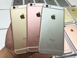 iPhone 6s 64gb/ 128gb SEMI-FACTPRY UNLOCKED