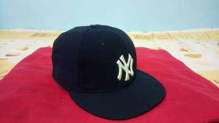NY Cap fullcap vintage USA