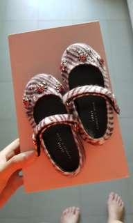Charles & Keith Baby shoes