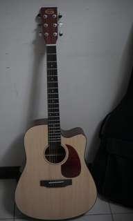 🚚 吉他 guitar Eniur