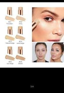 magical concealer stick foundation o.two.o