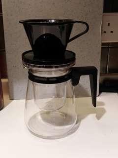 Iwaki Cold Brew Coffee Maker