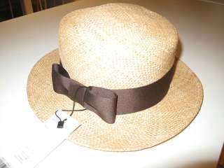 🚚 編織風圓頂帽-僅限小七超取付款