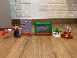 Super Mario mcd bundle