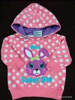 BabyGirl Hoodie Sweater #MFEB20