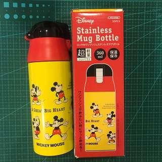 Disney 360 ml Stainless Mug Bottle