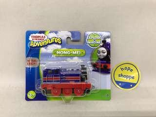 Thomas and Friends Adventures - Hong-Mei Metal Engine Train Diecast Original