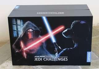 ☆Star Buy☆Brand New Star Wars Jedi Challenges set