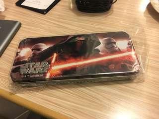 Star Wars 筆盒pencil box