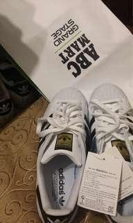 Adidas 金標 韓國帶回