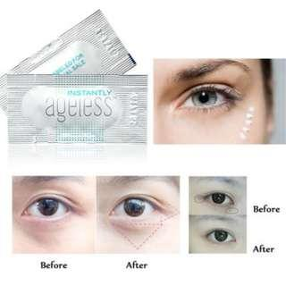 instantly ageless, instantly result