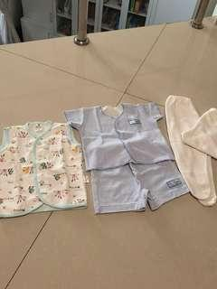 Good deal Newborn set NOVA LIBBY