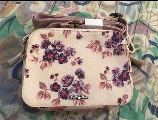 Cath kidston lozenge bag