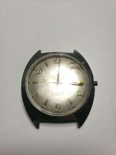 Restoration of 1960s Gents Swiss Watch