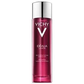 🚚 Vichy Idealia Lumiere Illuminating Moisture Peeling Skincare 100ml