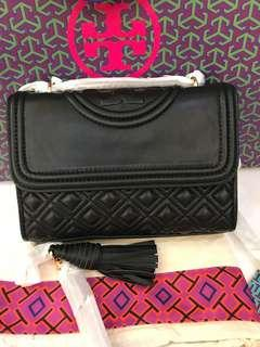73c7f8c466013 Ready Stock Authentic Tory Burch Fleming convertible sling bag 31381