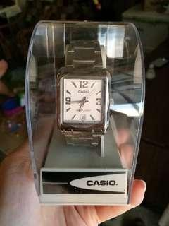 CASIO Collection Stainless Steel MTP-1336D-7A
