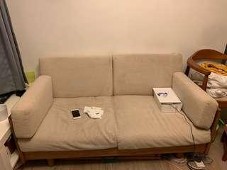 Sofa from Outofstock Furniture