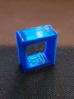 Happymodel Mobula 2S battery adaptor for 2x1S