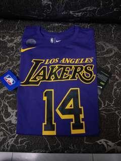 Lakers NBA Tee