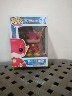 Funko Pop! DC Universe The Flash