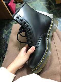 🚚 馬汀鞋 全新 dr. martens 馬丁