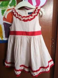 Periwinkle dress size1