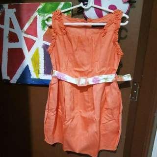 Periwinkle dress size4