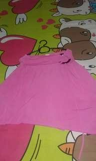 Pink Skirt #NEW99