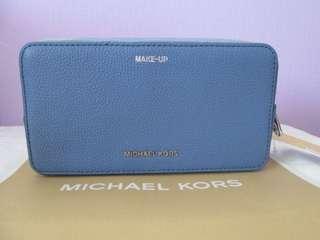 MICHAEL KORS - Mercer travel makeup pouch