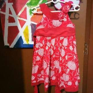 Periwinkle dress size 2