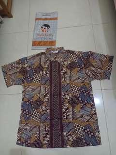 New Batik Keris