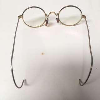 Kacamata John Lennon (vintage 2)