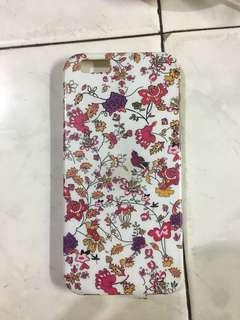 Floral iPhone Case 6s / 6