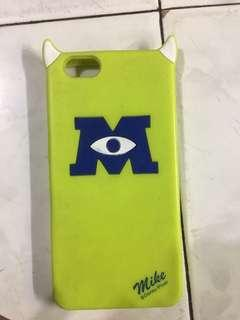 Monster iPhone case 6s/6