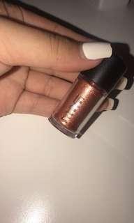 MAC PIGMENT 'Copper Sparkle'