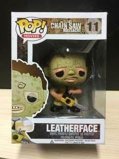 Funko pop texas chainsaw massacre