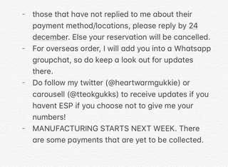 NOTICE!! ⚠️ for ly yourself fs!!
