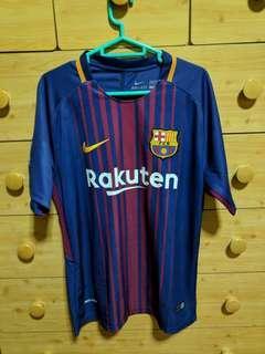 FC Barcelona Jersey (S)