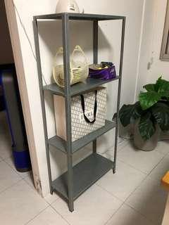 FREE metal shelf