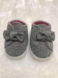 Mothercare Bow Shoes