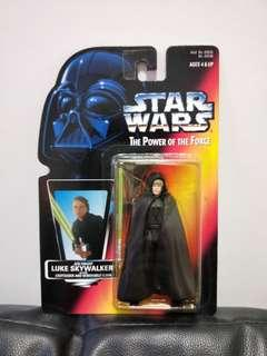 Star Wars POTF Red Card Combo A (ANY 3 for $19.80)