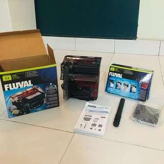Fluval c2 power filter for fish tank
