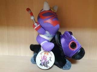 Kamen Rider Hibiki Plush Toy