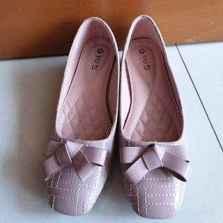 Branded Shoes 9 to 5 Dusty Pink Authentic