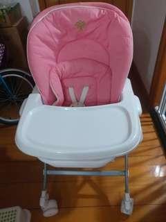 Babystar High Chair