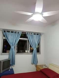 Common Room @ 673A Yishun Ave 4