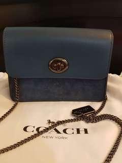 Coach small sling bag (Original)